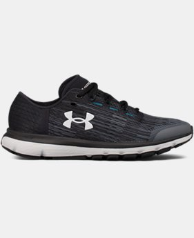 Women's UA SpeedForm® Velociti Graphic Running Shoes  1  Color Available $109.99