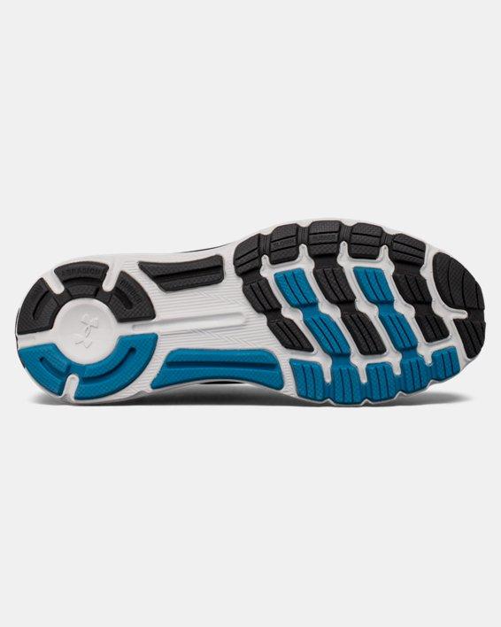 Chaussures de course UA SpeedForm® Velociti Graphic pour femme, Gray, pdpMainDesktop image number 2