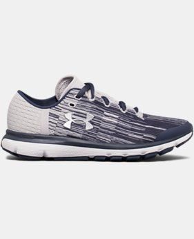 Women's UA SpeedForm® Velociti Graphic Running Shoes LIMITED TIME OFFER 2 Colors $82.49