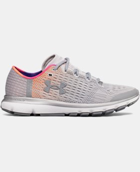 Women's UA SpeedForm® Velociti Record-Equipped Running Shoes  1 Color $169.99