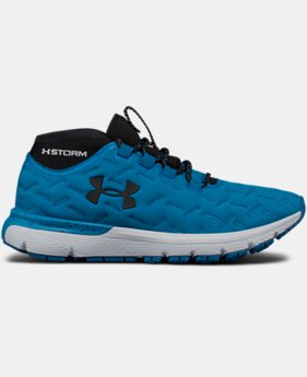 Women's UA Charged Reactor Run Running Shoes  1  Color Available $139.99