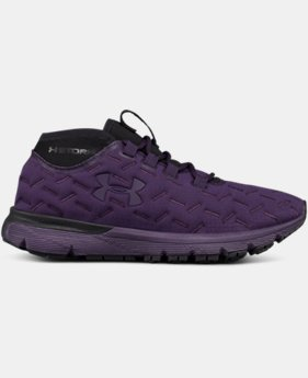 Women's UA Charged Reactor Run Running Shoes  1 Color $104.99