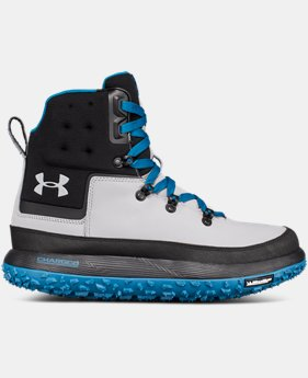 New Arrival  Men's UA Fat Tire Govie Hiking Boots  2 Colors $209.99
