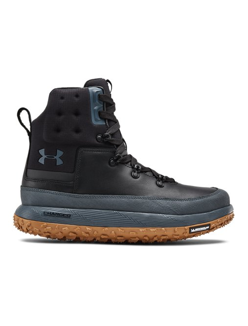 52925797421 Men's UA Fat Tire Govie Hiking Boots