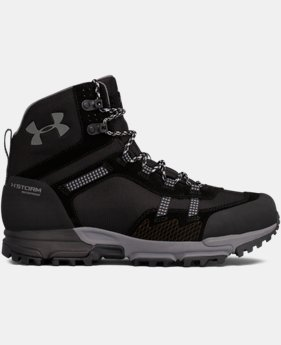 Men's UA Post Canyon Mid Waterproof Hiking Boots  1 Color $119.99