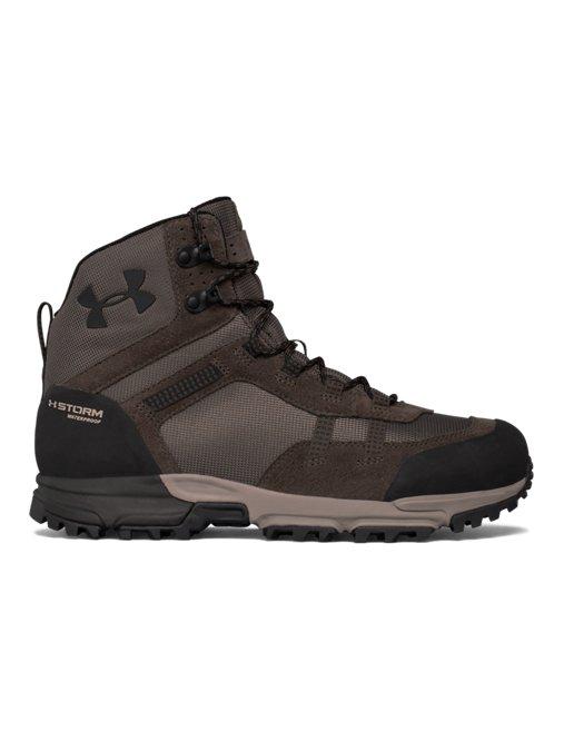 144e4846d04 Men s UA Post Canyon Mid Waterproof Hiking Boots