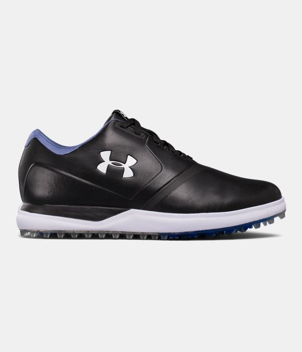 Extra Wide Spikeless Golf Shoes