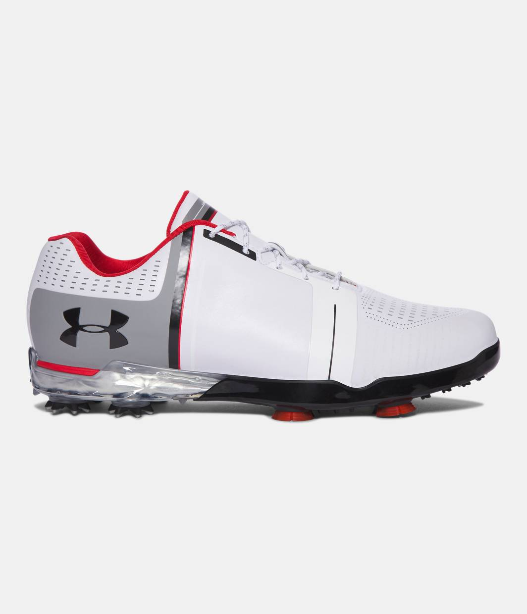 Men S Ua Spieth One Extra Wide 2e Golf Shoes 119 99