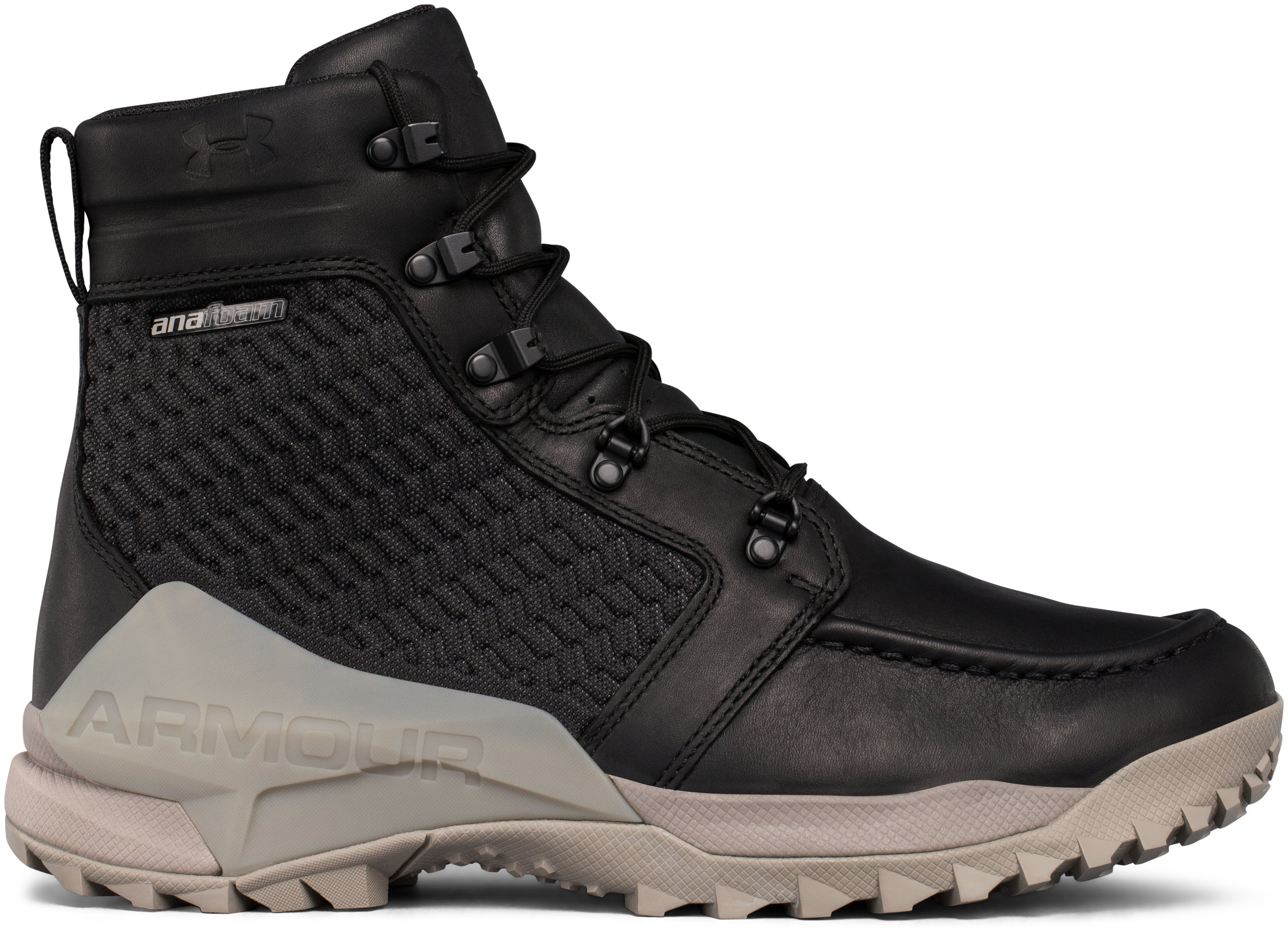 Men's UA Field Ops GORE-TEX® Hunting Boots, Black