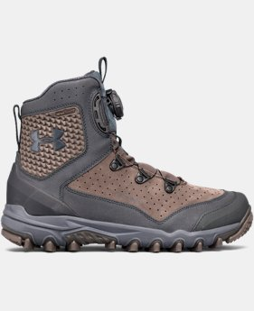 Men's UA Raider Hunting Boots  1  Color Available $199.99