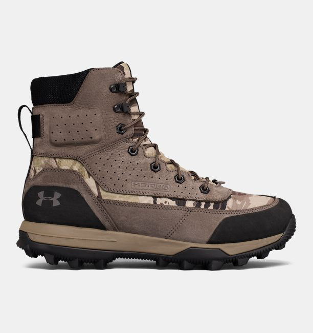 Men s UA Speed Freek Bozeman 2.0 600G Hunting Boots  7641877399