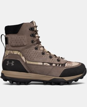 Men's UA Speed Freek Bozeman 2.0 600G Hunting Boots  1  Color Available $164.99