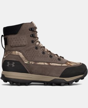 Men's UA Speed Freek Bozeman 2.0 600G Hunting Boots   $164.99