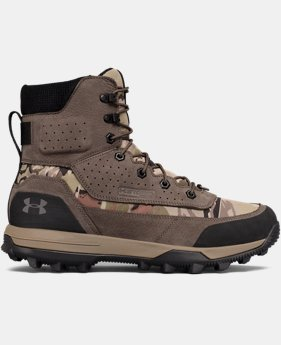 Men's UA Speed Freek Bozeman 2.0 Hunting Boots  1  Color Available $179.99