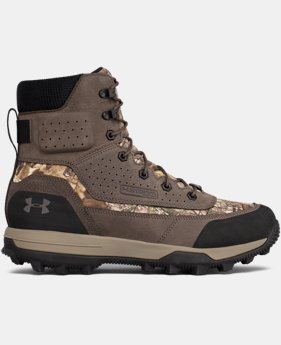 Men's UA Speed Freek Bozeman 2.0 Hunting Boots  3 Colors $149.99