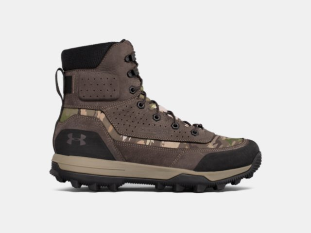 detailing 23be9 5dc2e Men's UA Speed Freek Bozeman 2.0 Hunting Boots | Under Armour US
