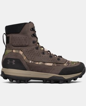 Men's UA Speed Freek Bozeman 2.0 Hunting Boots  2  Colors Available $149.99