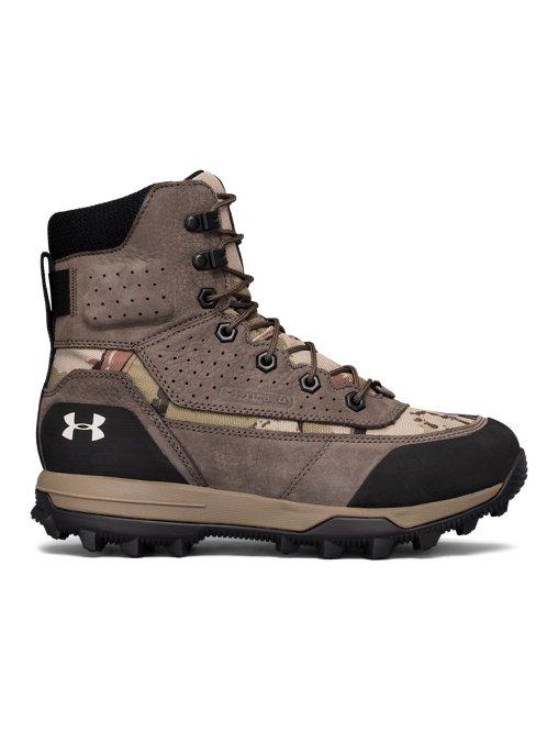 ff766699e4c Women's UA Speed Freek Bozeman 2.0 600G Hunting Boots
