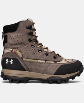Women's UA Speed Freek Bozeman 2.0 600G Hunting Boots  1  Color $164.99