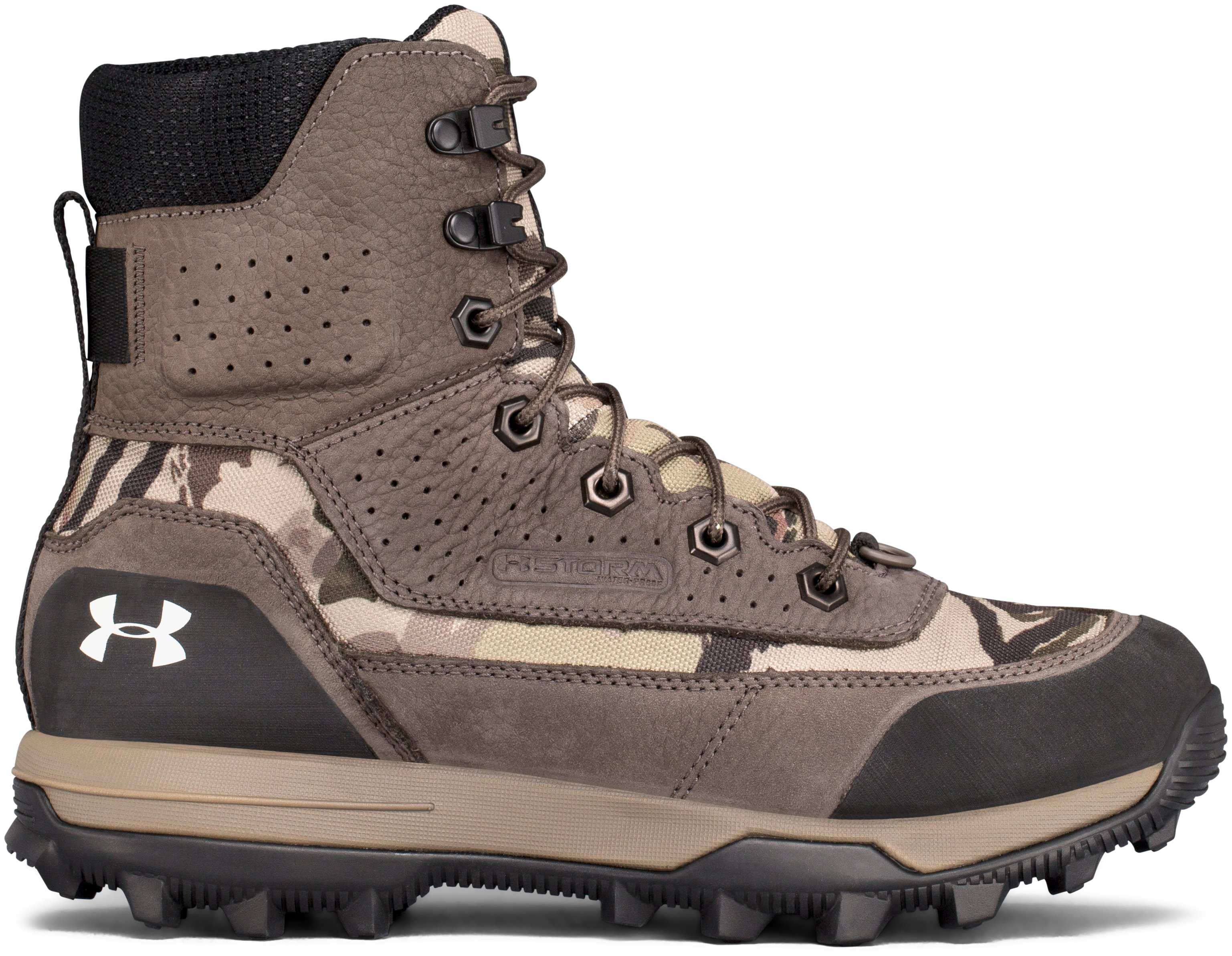 Women's UA Speed Freek Bozeman 2.0 Hunting Boots, RIDGE REAPER® BARREN,
