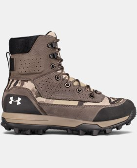 Women's UA Speed Freek Bozeman 2.0 Hunting Boots  1  Color Available $149.99
