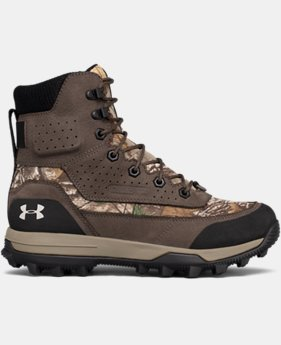 New Arrival  Women's UA Speed Freek Bozeman 2.0 Hunting Boots  1 Color $179.99