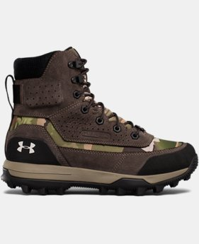 Women's UA Speed Freek Bozeman 2.0 Hunting Boots  2 Colors $149.99