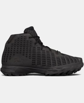 Men's UA Acquisition Tactical Boots  1  Color Available $189.99