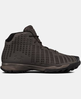 Men's UA Acquisition Tactical Boots  1 Color $189.99