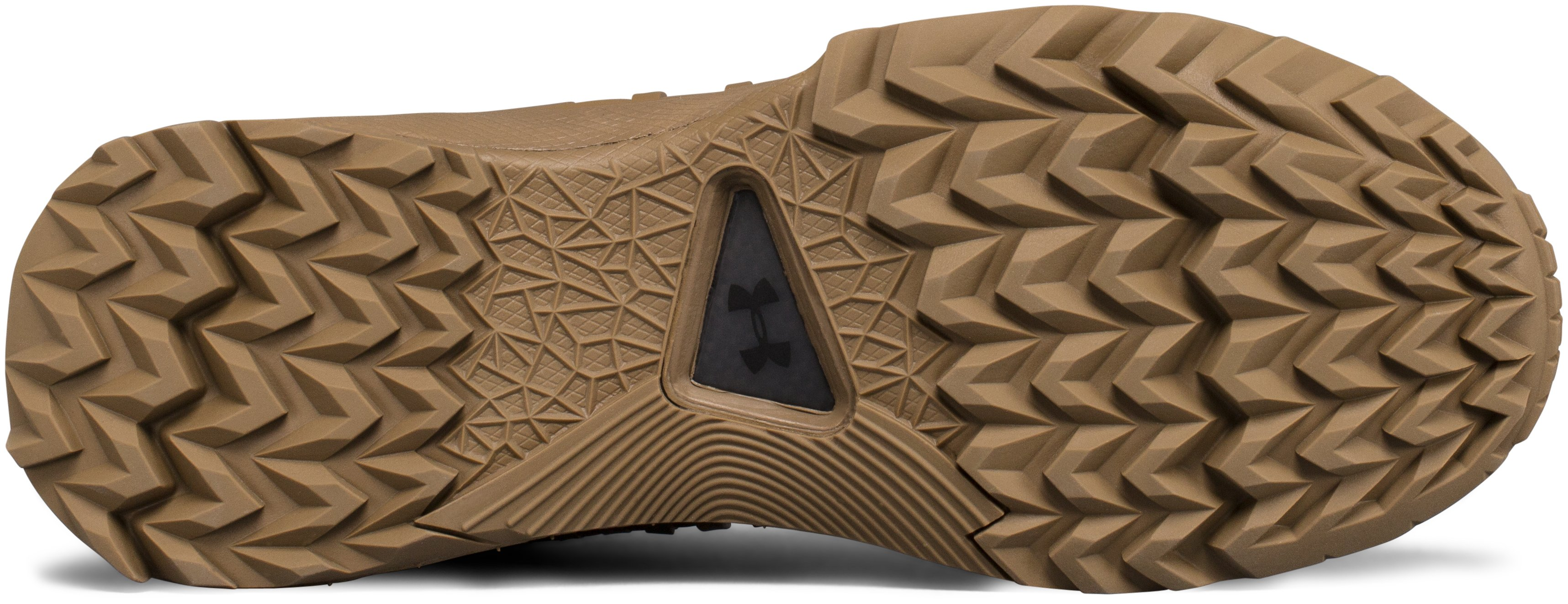 Men's UA Acquisition Tactical Boots, Coyote Brown, undefined