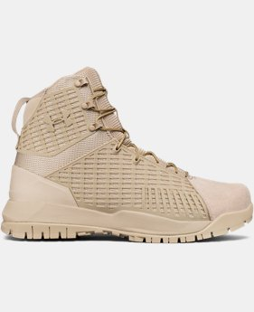 Men's UA Stryker Tactical Boots  1 Color $159.99