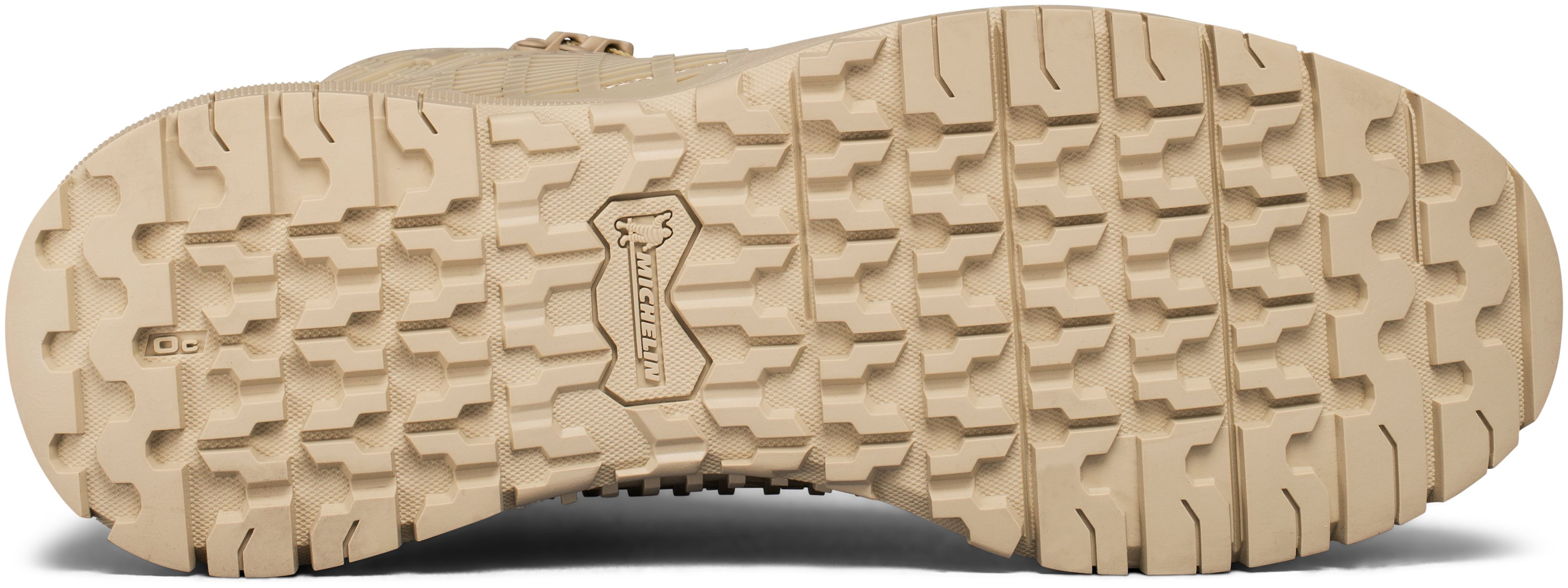 Men's UA Stryker Tactical Boots, Desert Sand,