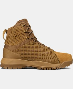 Men's UA Stryker Tactical Boots  1 Color $119.99