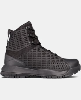 Women's UA Stryker Tactical Boots  1  Color Available $159.99