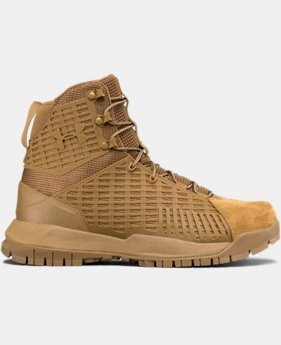 New Arrival Women's UA Stryker Tactical Boots  1 Color $159.99