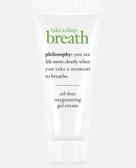 Take a Deep Breath by Philosophy® 5mL Sample  1 Color $5