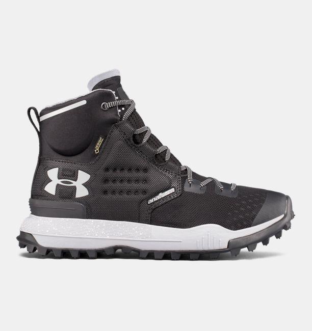 87f2eeb5209 Women's UA Newell Ridge Mid GORE-TEX® Hiking Boots