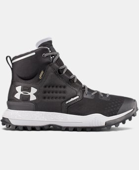 New Arrival Women's UA Newell Ridge Mid GORE-TEX® Hiking Boots   $179.99