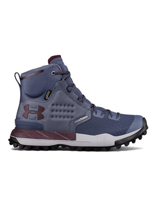 separation shoes bd7b1 21d13 Women's UA Newell Ridge Mid GORE-TEX® Hiking Boots