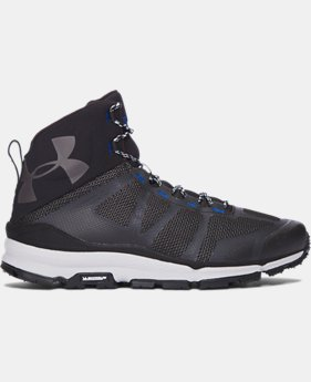 Men's UA Verge Mid Hiking Boots  1 Color $104.99