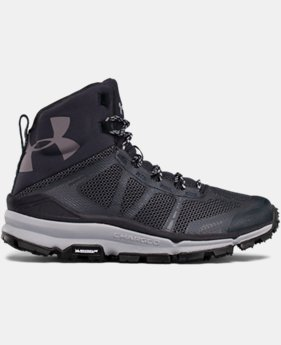 Women's UA Verge Mid Hiking Boots   $139.99
