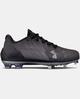 Men's UA Harper 2 Low ST Baseball Cleats  1 Color $109.99