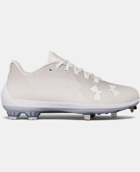 Men's UA Harper 2 Low ST Baseball Cleats  2 Colors $109.99