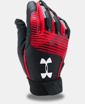 Men's UA Clean Up Baseball Gloves  3 Colors $24.99