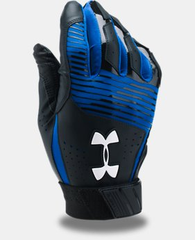 Men's UA Clean Up Baseball Gloves  10 Colors $24.99