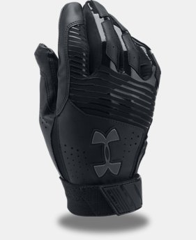Men's UA Clean Up Baseball Gloves  4 Colors $24.99