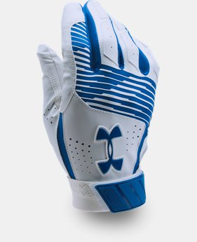 Men's UA Clean Up Baseball Gloves  6 Colors $29.99