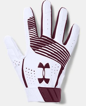 Men's UA Clean Up Baseball Gloves  2 Colors $24.99