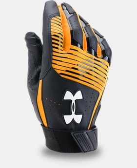 Men's UA Clean Up Baseball Gloves  12  Colors Available $24.99
