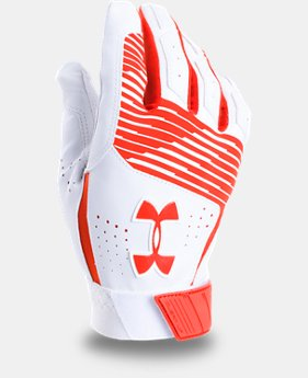 Men's UA Clean Up Baseball Gloves  5 Colors $29.99